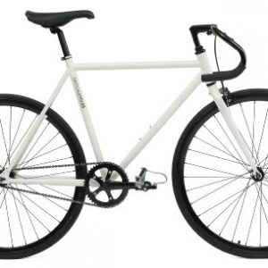 Critical-Cycles-Classic-Fixed-Gear-Single-Speed-Bike-with-Pista-Drop-Bars-White-57cmLarge-0
