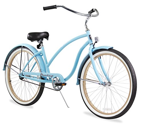 Best Beach Cruiser Bikes for Women 2018 – Reviews and Guides
