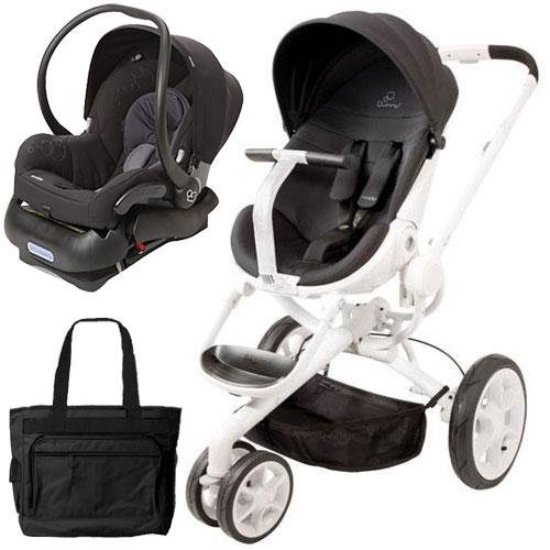 Best Budget Friendly Travel System Strollers